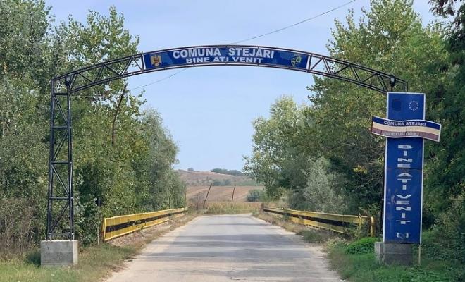 Proiecte europene ale primarului Robert Păiuși pentru Stejari
