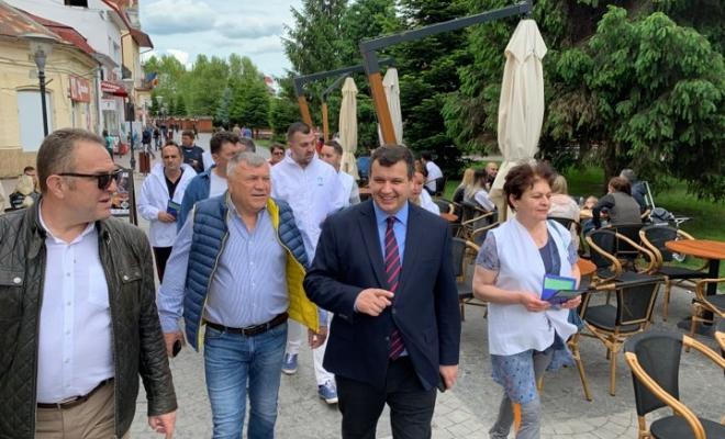 """Președintele PMP EugenTomac: """"Lipsa specialiștilor în minerit cauzează problemele avute de CEO"""""""